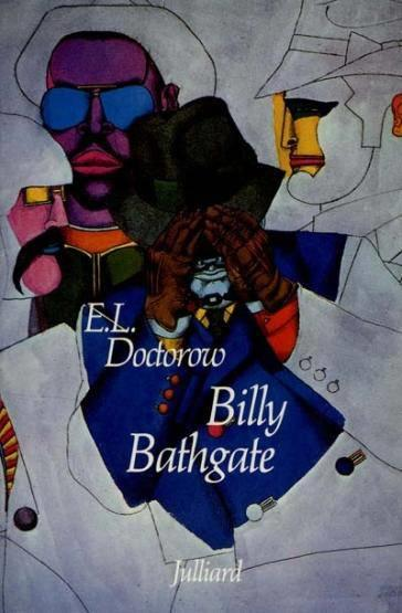 Billy Bathgate  - Doctorow El
