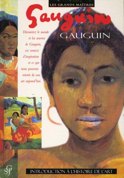Gauguin  - David Spence