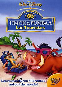 Timon et pumba les touristes streaming