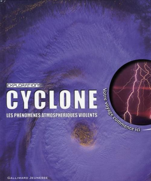 Cyclone  - Collectif