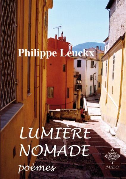 Lumière nomade  - Philippe Leuckx