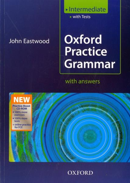 New Oxford practice grammar intermediate  - Collectif