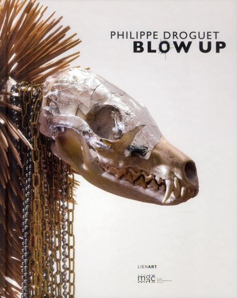 Vente Livre :                                    Philippe Droguet ; blow up                                      - Herve Percebois  - Anaid Demir  - Anne Bertrand