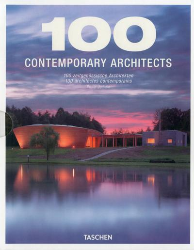 100 contemporary architects t.2  - Philip Jodidio