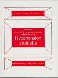 Hypertension Arterielle  - Fournier Albert