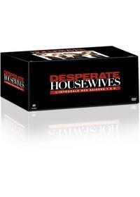 coffret dvd desperate housewives l 39 int grale des 8 saisons. Black Bedroom Furniture Sets. Home Design Ideas