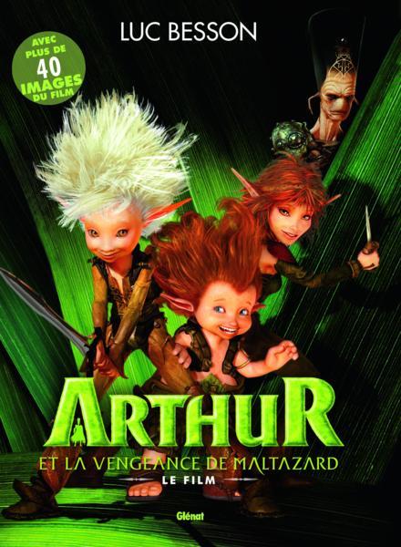 Arthur et la Vengeance de Maltazard (Teaser)