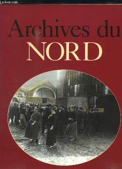 Archives Du Nord  - Collectif