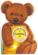 Prier avec les oursons ; i corinthiens 13