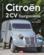 Citroën 2CV fourgonnettes