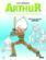 Arthur et la vengeance de Maltazard t.1 ; coloriage