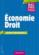 Economie/droit; 2nde professionnelle tertiaire ; livre de l'eleve (2e edition)
