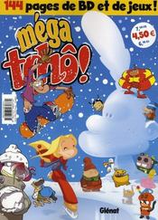 Méga tchô ! hiver 2007 - Intérieur - Format classique