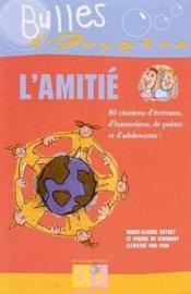 L'Amitie - Couverture - Format classique