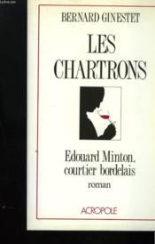 Les Chartrons - Couverture - Format classique