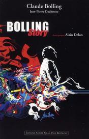 Bolling story - Intérieur - Format classique