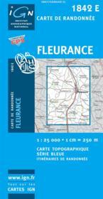 Fleurance - Couverture - Format classique