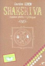 Shakshiva - Intérieur - Format classique