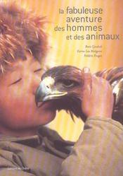 La Fabuleuse Aventure Des Hommes Et Des Animaux - Intérieur - Format classique