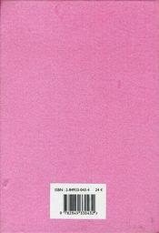 Les cartes des anges du coeur et de l'âme - 4ème de couverture - Format classique