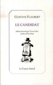Le candidat - Intérieur - Format classique
