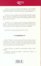 Supplique Pour Ne Pas Etre Pendu Avec - 4ème de couverture - Format classique