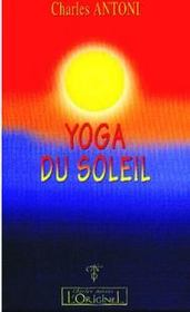 Yoga Du Soleil - Intérieur - Format classique