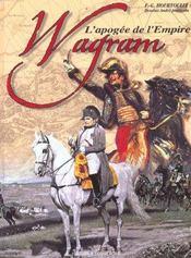 Wagram - Intérieur - Format classique