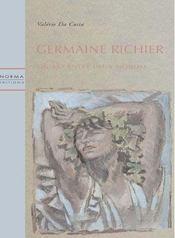 Germaine Richier - Intérieur - Format classique