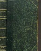 L'Epousee - Couverture - Format classique