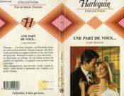 Une Part De Vous - The Grand Hotel - Couverture - Format classique