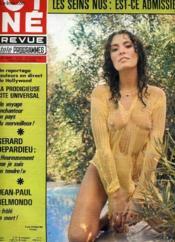 Cine Revue - Tele-Programmes - 57e Annee - N° 28 - Padre Padrone - Couverture - Format classique