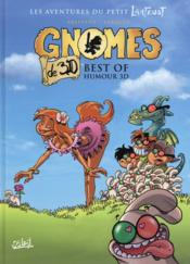 Vente  Gnomes de Troy ; best of humour 3D  - Christophe Arleston - Didier Tarquin