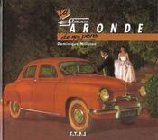 Simca Aronde De Mon Pere - Intérieur - Format classique