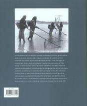 La France Des Gens De Mer ; 1900-1950 - 4ème de couverture - Format classique