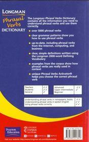 Instructions A L'Usage Des Compagnons - 4ème de couverture - Format classique