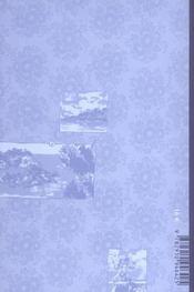 Colombe et la horde - 4ème de couverture - Format classique