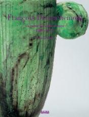 François décorchemont - Intérieur - Format classique