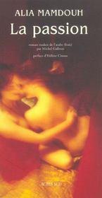 La Passion - Intérieur - Format classique