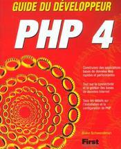 Php 4 - Intérieur - Format classique