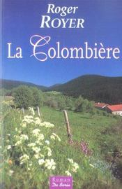 La colombière  - Roger Royer