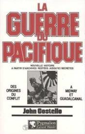 La Guerre Du Pacifique T1 - Couverture - Format classique