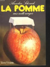 Pomme Aux Mille Usages - Couverture - Format classique