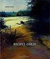 Michel Colin - Intérieur - Format classique