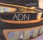 Automotive Design Network A D N - Intérieur - Format classique