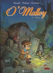 O'Malley T2 Mary - Intérieur - Format classique
