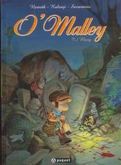 O'malley t2 mary - Intérieur - Format classique
