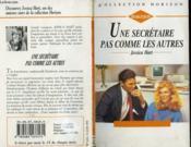 Une Secretaire Pas Comme Les Autres - The Right Kind Of Man - Couverture - Format classique