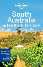 Vente livre :  South Australia & northern territory (7e édition)  - Collectif - Anthony Ham - Collectif Lonely Planet