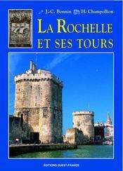 La Rochelle et ses tours - Intérieur - Format classique